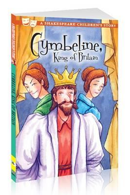 Cymbeline, King of Britain (BOK)