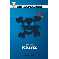 Mr Pattacake and the Pirates (BOK)