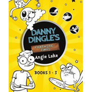 Danny Dingle's Fantastic Finds: Books 1-3 (BOK)