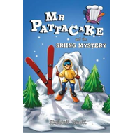 Mr Pattacake and the Skiing Mystery (BOK)