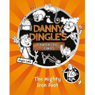 Mighty Iron Foot (BOK)