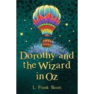 Dorothy and the Wizard in Oz (BOK)
