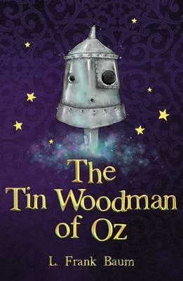 Tin Woodman of Oz (BOK)