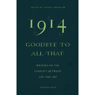 1914-goodbye to All That (BOK)