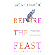 Before the Feast (BOK)