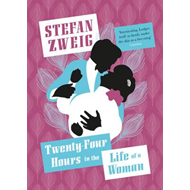 Produktbilde for Twenty-Four Hours in the Life of a Woman (BOK)