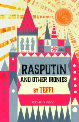 Rasputin and Other Ironies (BOK)