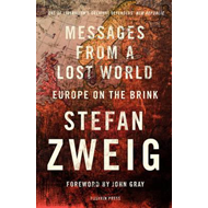 Produktbilde for Messages from a Lost World (BOK)