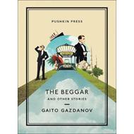 Beggar and Other Stories (BOK)