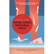 Minna Needs Rehearsal Space (BOK)