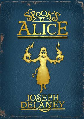 Spook's: Alice (BOK)