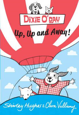Dixie O 'Day: Up, Up and Away! (BOK)