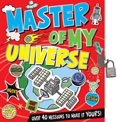 Master of My Universe (BOK)