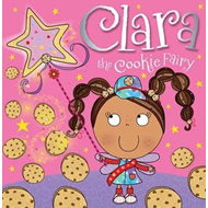 Clara the Cookie Fairy (BOK)