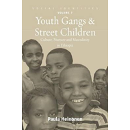 Youth Gangs and Street Children (BOK)