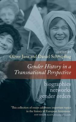 Gender History in a Transnational Perspective (BOK)
