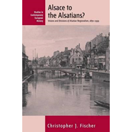 Alsace to the Alsatians (BOK)