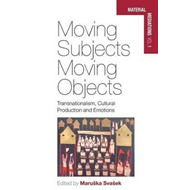Moving Subjects, Moving Objects (BOK)