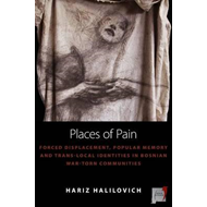 Places of Pain (BOK)