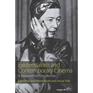 Existentialism and Contemporary Cinema (BOK)