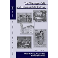 Viennese CafA (c) and Fin-de-SiAcle Culture (BOK)