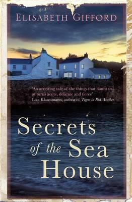 Secrets of the Sea House (BOK)