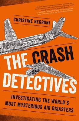 Crash Detectives (BOK)