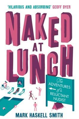 Naked At Lunch (BOK)