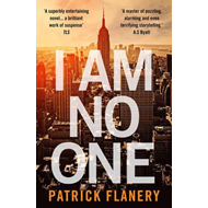 I Am No One (BOK)