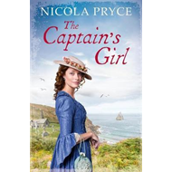 Captain's Girl (BOK)