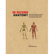 30-Second Anatomy (BOK)