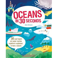 Oceans in 30 Seconds (BOK)