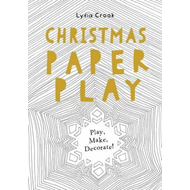 Christmas Paper Play (BOK)