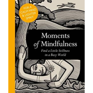 Moments of Mindfulness (BOK)