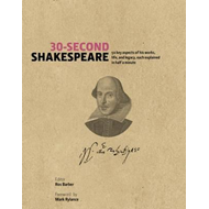 30-Second Shakespeare (BOK)