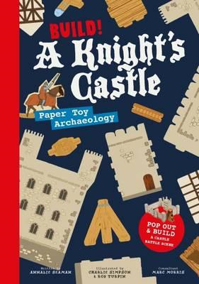 Build! A Knight's Castle (BOK)