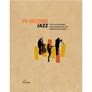 30-Second Jazz (BOK)