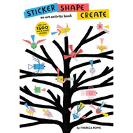 Sticker Shape Create (BOK)