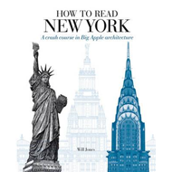 How to Read New York (BOK)