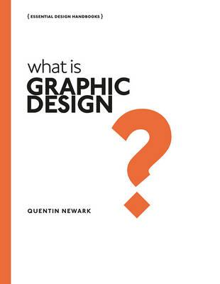 What is Graphic Design? (BOK)