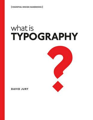 What is Typography (BOK)