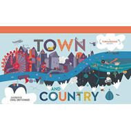Town and Country (BOK)