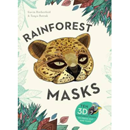 Rainforest Masks (BOK)
