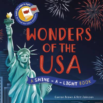 Wonders of the USA (BOK)