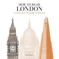 How to Read London (BOK)
