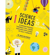 Science Ideas in 30 Seconds (BOK)