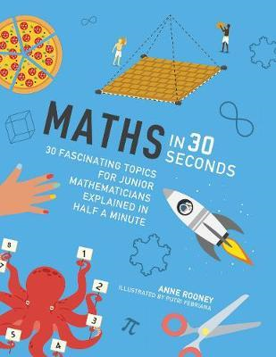 Maths in 30 Seconds (BOK)