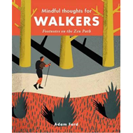 Mindful Thoughts for Walkers (BOK)