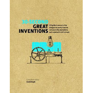 30-Second Great Inventions (BOK)