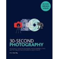 30-Second Photography (BOK)